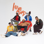 Hive Mind - The Internet - The Internet