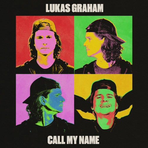 Lukas Graham - Call My Name - Single [iTunes Plus AAC M4A]