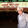 AARON WATSON-FOR WHAT IT'S WORTH