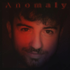 Mike Roche - Anomaly - EP artwork