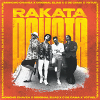 Rakata (feat. C de Cama) - Original Elias, Moncho Chavea & Yotuel