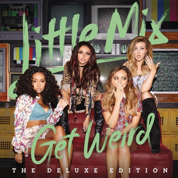 Little Mix - Love