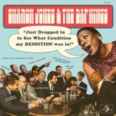 Sharon Jones & The Dap-Kings - Rescue Me