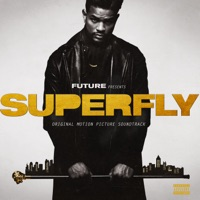 Superfly - Official Soundtrack
