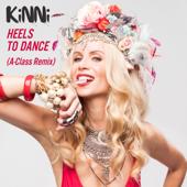 Heels to Dance (A-Class Remix)