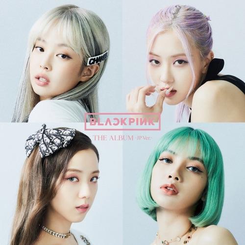 BLACKPINK - Lovesick Girls (Japan Version) - Single [iTunes Plus AAC M4A]