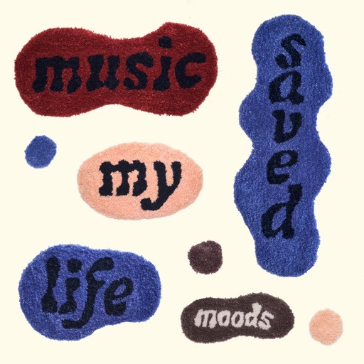 Music Saved My Life - Single by Moods