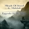 Legends of the Frost (feat. Malukah) - Single, Miracle of Sound