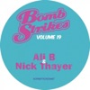 Ali B & Nick Thayer - N E Way