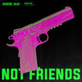 [Download] Not Friends (Sung by Heejin, Kim Lip, Jinsoul, Yves) MP3