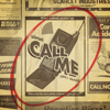 Logic - Call Me artwork