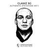 Clawz SG Presents Authentic Steyoyoke #011 - Clawz SG