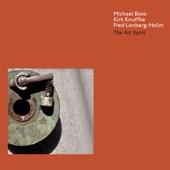 Michael Bisio/Kirk Knuffke/Fred Lonberg-Holm - Things Hum