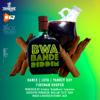Bwa Bandé Riddim - EP - Various Artists