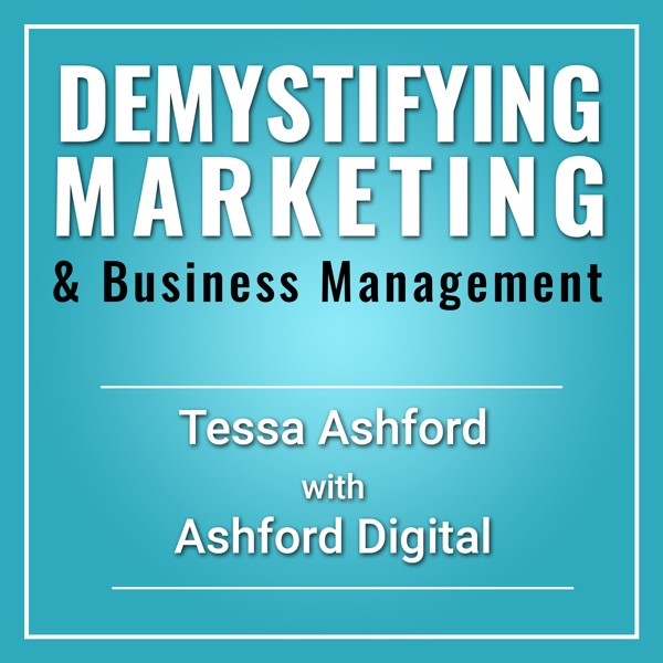 Demystifying Marketing & Business Management