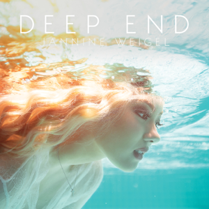 Jannine Weigel - Deep End