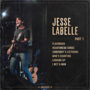 Jesse Labelle - Looking Up - Line Dance Music