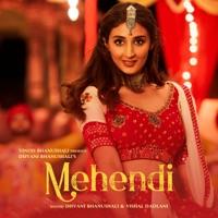 Download Mehendi - Single MP3 Song