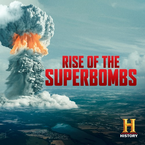 Rise of the Superbombs image