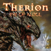 Therion - Eye of Algol - EP artwork