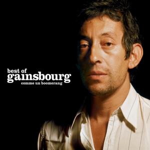 """Serge Gainsbourg - Elisa (BOF """"L'horizon"""")"""