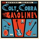 Colt Cobra - Blood Beach