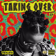 Taking Over - EP