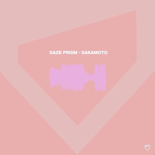 Sakamoto - Single by Daze Prism