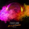 Fyr Og Flamme - Øve Os På Hinanden artwork