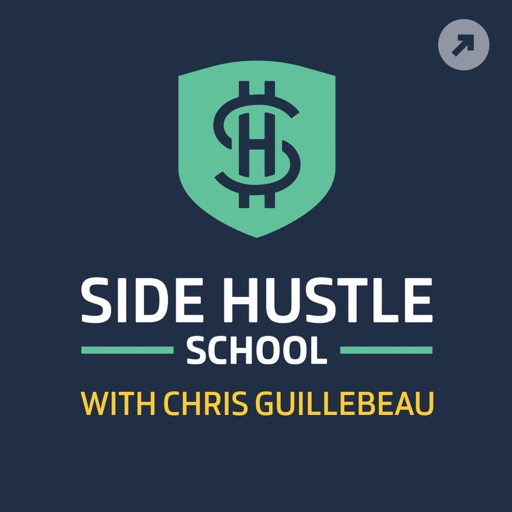Cover image of Side Hustle School