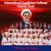 O Re Neye Ho Thabela - International Comforter Holiness Church