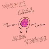 warner case - i miss new-york