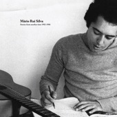 Mário Rui Silva - Maniku