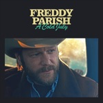 Freddy Parish - Back Anywhere