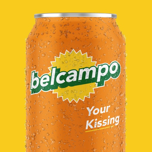 Your Kissing - EP by Belcampo