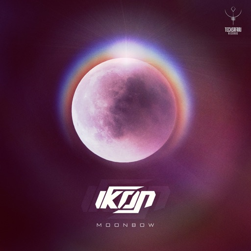 Moonbow - Single by IKØN
