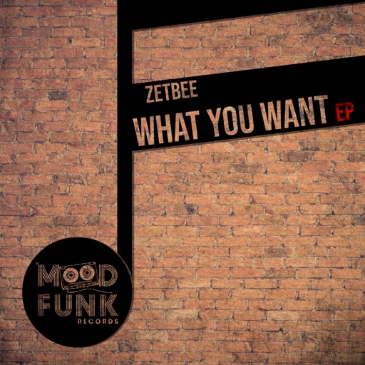What You Want - EP by Zetbee