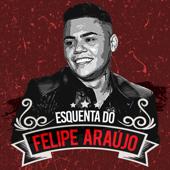 Amor Da Sua Cama (Ao Vivo)-Felipe Araújo