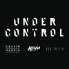 Calvin Harris & Alesso - Under Control (feat. Hurts) ilustración