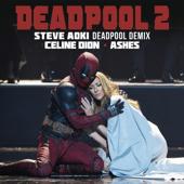 Ashes (Steve Aoki Deadpool Demix)