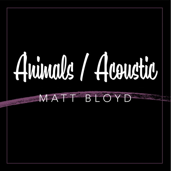 Animals (Acoustic) - Single