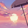KSI - Holiday artwork