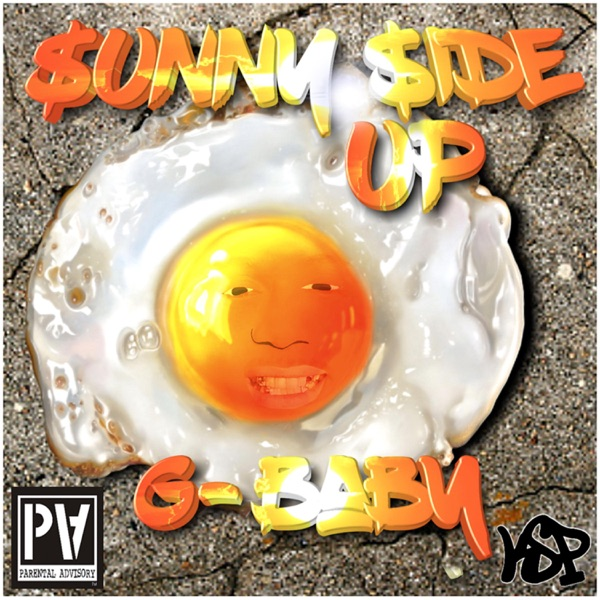 $unny $ide Up - Single