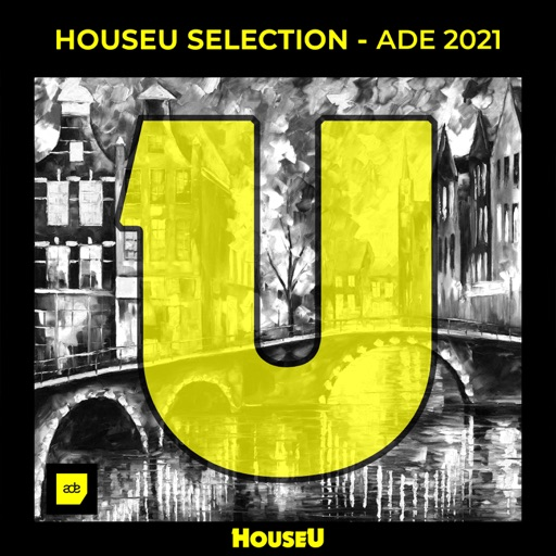 Houseu Selection - ADE 2021 by Various Artists