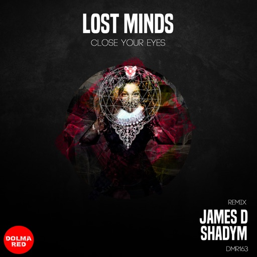 Close Your Eyes - EP by Lost Minds