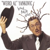 """Weird Al"" Yankovic - Amish Paradise (Parody of ""Gangsta's Paradise"" By Coolio)"
