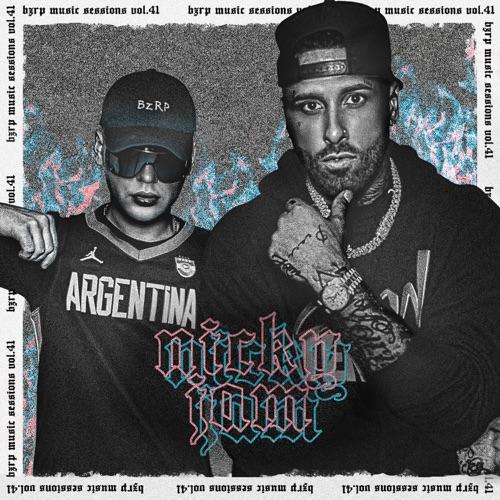 Bizarrap & Nicky Jam - Nicky Jam: Bzrp Music Sessions, Vol. 41 - Single [iTunes Plus AAC M4A]