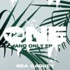 Rea Garvey - The One (The Irish One Remix) Grafik