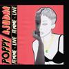 Poppy Ajudha - Femme (Live) - EP artwork