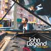 John Legend - Save Room artwork